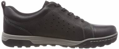 Ecco Urban Lifestyle Low - Black Black 51234 (83068451234)