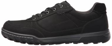 Ecco Urban Lifestyle Low - Black/Black (83065453859)