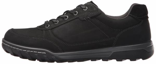 Ecco Urban Lifestyle Low - Black