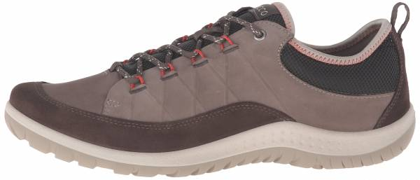 Ecco Aspina Low - Grey (83850356610)