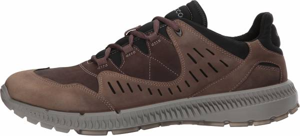 Ecco Terrawalk Coffee/Mocha