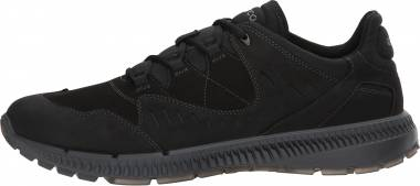Ecco Terrawalk Black/Black Men
