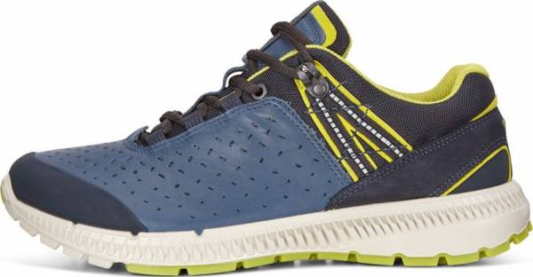Ecco Intrinsic TR Walk - Blue Navy True Navy Navy (86101450644)