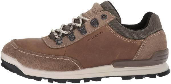 Ecco Oregon Retro Sneaker - Navajo Brown