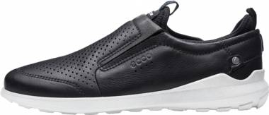 Ecco Transit Slip On - Black