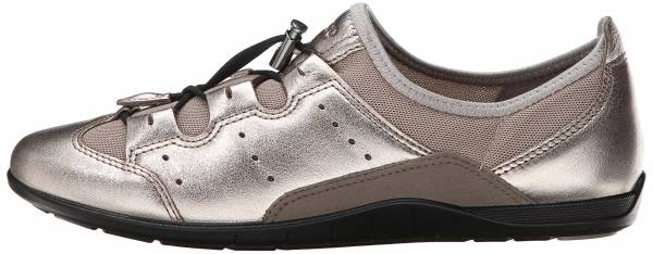 Ecco Bluma Toggle - Silver