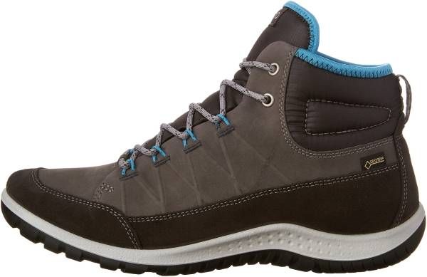 Ecco Aspina GTX High - Grey (83851357066)