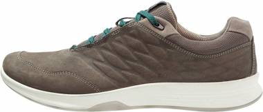 Ecco Exceed Low - Grey (87000402543)