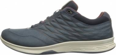 Ecco Exceed Low - Blau 2038marine (87000402038)