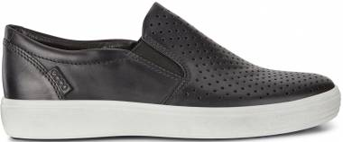 Ecco Soft 7 Retro Slip On - ecco-soft-7-retro-slip-on-d043