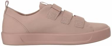Ecco Soft 8 Strap - Rose Dust (440513669)