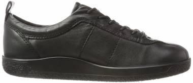 Ecco Soft 1 Sneaker BLACK Men