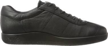Ecco Soft 1 Sneaker - Schwarz Black 1001