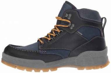 Ecco Track 25 Boot - Navy/True Navy (83170450320)