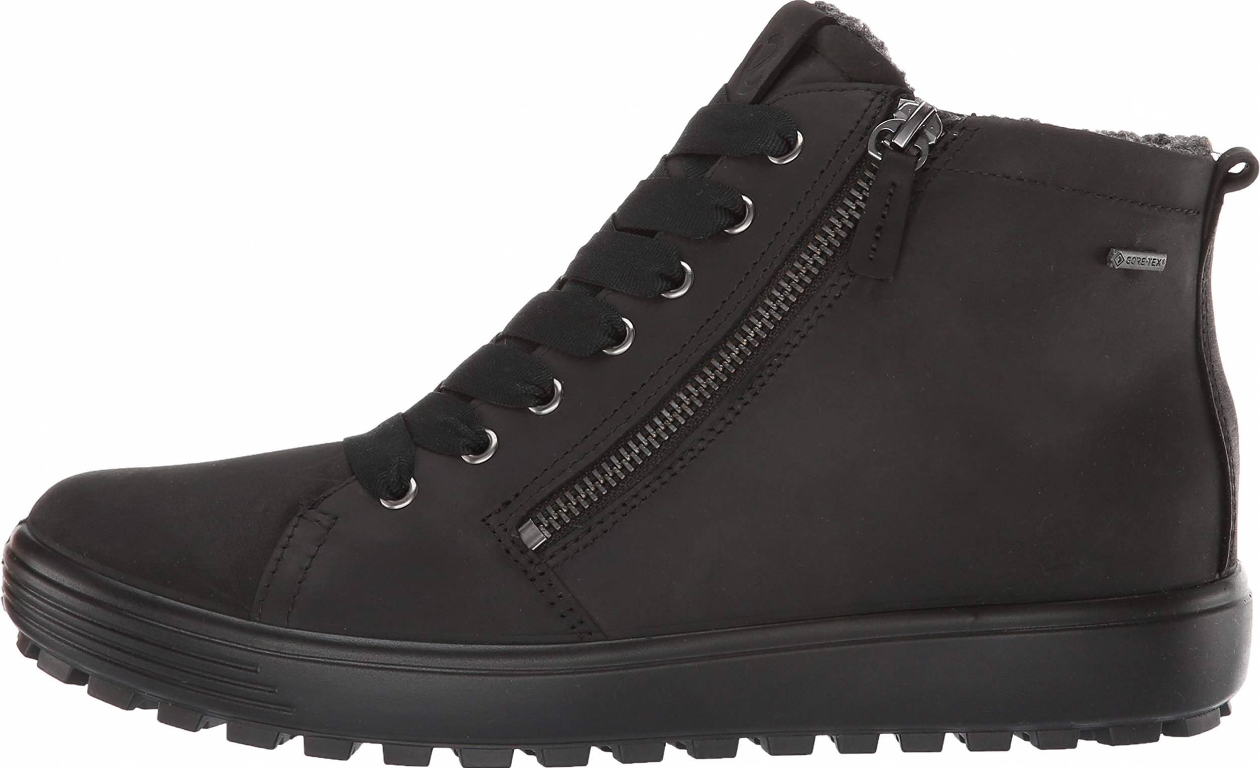 ecco soft 7 high top review