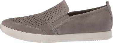 Ecco Collin 2.0 Slip On - Grey (53628402375)