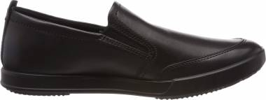 Ecco Collin 2.0 Slip On - Black 1001
