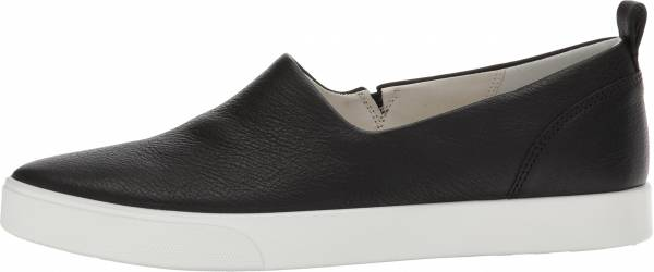 Ecco Gillian Slip On - Black