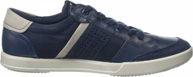 Ecco Collin 2.0 - Navy Denim Blue 50881 (53623450881)