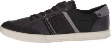 Ecco Collin 2.0 - Black Black 51052