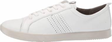 Ecco Collin 2.0 - White 1007 (53620401007)