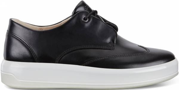 Ecco Soft 9 Wing Tip - ecco-soft-9-wing-tip-534a