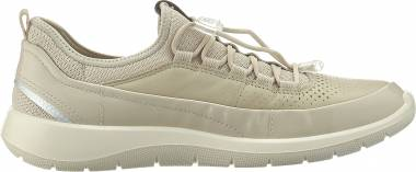 Ecco Soft 5 Toggle - Beige Gravel Oyster Gravel