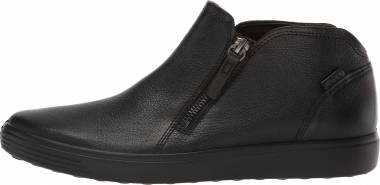 Ecco Soft 7 Boot - Black Black 1001 (43024301001)