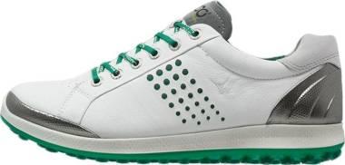 Ecco BIOM Hybrid 2 - Bianco Verde (15151457875)
