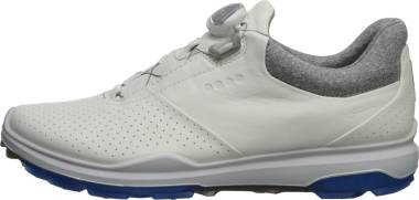 Ecco BIOM Hybrid 3 BOA - White/Dynasty Yak Leather (155814110)
