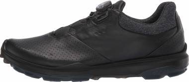 Ecco BIOM Hybrid 3 BOA - Black Yak Leather (15581401001)