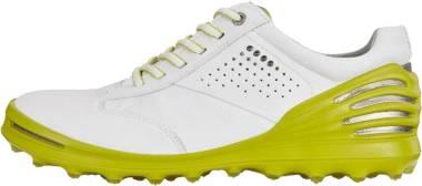 Ecco Cage Pro - White White Yellow 50864 (13300450864)