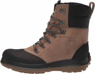 Ecco Roxton - Brown (53209450597)