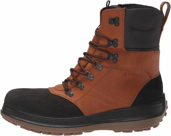 Ecco Roxton - Brown