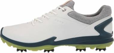 Ecco BIOM G 3 - Shadow White / Dark Petrol (13180451402)
