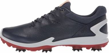 Ecco BIOM G 3 - True Navy Yak Leather (13180401048)