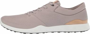 Ecco Golf S-Lite - Moon Rock Yak Leather (12190301459)