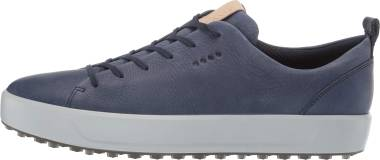 Ecco Golf Soft Low - Blau Azul Marino 15130401038 (15130401038)