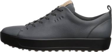 Ecco Golf Soft Low - Grau Gris 000 (15130401602)