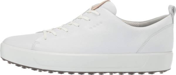 Ecco Golf Soft Low - White (15130401002)