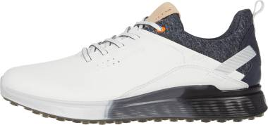Ecco S-Three - White (10290401007)