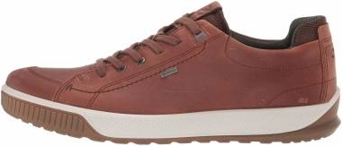 Ecco Byway Tred - Brown Brandy 2280 (50182402280)