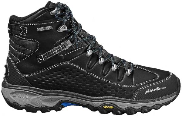 Eddie Bauer Mountain Ops - Carbon (Grey)