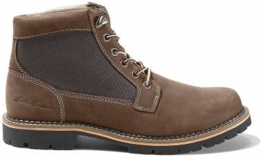 Eddie Bauer Severson Hiker - Timber (Gray) (0190046266)