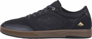 Emerica Dissent - Grey/Gum (6101000110367)