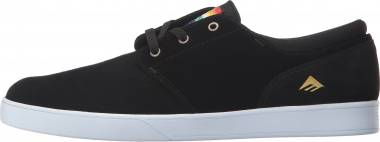 Emerica Figueroa - Black (6102000092001)