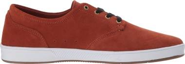 Emerica Romero Laced - Brown (6102000089601)