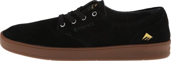 Emerica Romero Laced Black/Gum