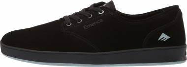 Emerica Romero Laced - Black (6102000089545)
