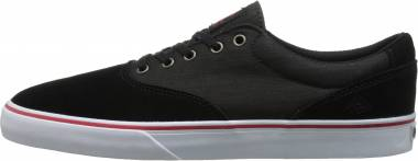 Emerica Provost Slim Vulc - Black (6102000110763)